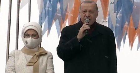 Cumhurbaşkanı Erdoğan: 75 kişilik bir MKYK ile yola devam edeceğiz