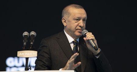 Cumhurbaşkanı Erdoğan: Mevcut Anayasa artık geçerliliğini kaybetmiştir