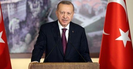 Erdoğan, Stoltenberg'e teşekkür etti