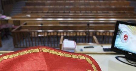 Cumhurbaşkanlığı Muhafız Alayı darbe girişimi davası karar için ertelendi
