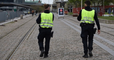 Danimarka'da 102 yaşındaki sürücünün ehliyetine 3 yıl el konuldu