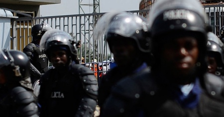 Ekvator Ginesi'ndeki patlamalarda 20 kişi hayatını kaybetti