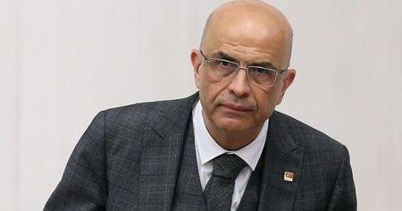 Enis Berberoğlu'nun fezlekesi Meclis'te