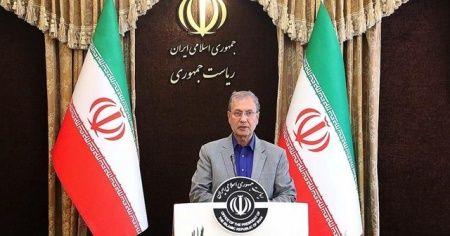 İran: ABD ile tutuklu değişimine hazırız