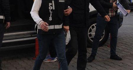 İstanbul'da DHKP-C'ye operasyon: 2 gözaltı
