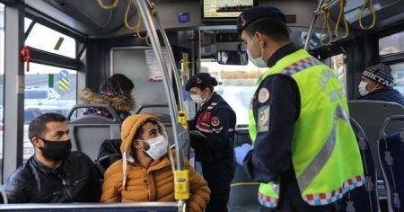 İstanbul'da ulaşımda yaş sınırı kalktı