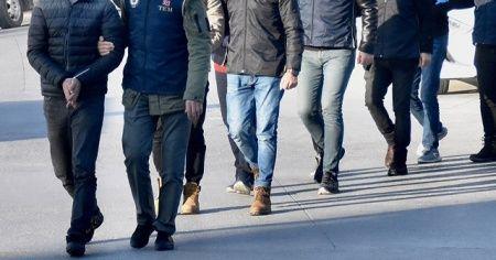 İstanbul'da uyuşturucu soruşturması:30 gözaltı kararı