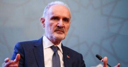 İTO Başkanı Avdagiç: 'Normalleşme bize iyi geliyor'
