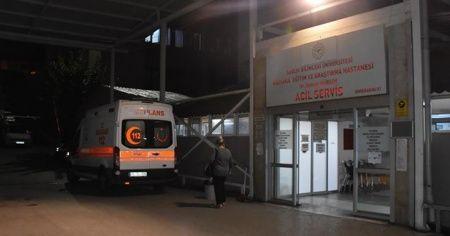 İzmir'de oğul dehşeti: Babasını defalarca bıçakladı