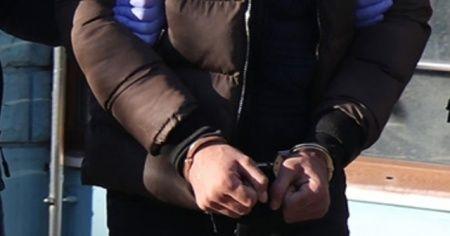 Kayseri'de DEAŞ operasyonunda Suriye uyruklu şüpheli yakalandı