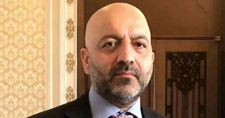 Mubariz Gurbanoğlu hakkında tahliye kararı verildi