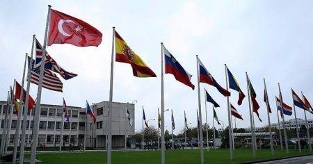 NATO: Avrupa'yı, Türkiye, ABD ve İngiltere koruyor