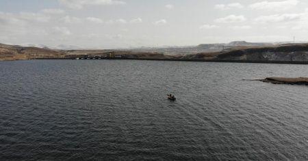 Nevşehir'de 9 yıl önce kaybolan çifti arama çalışmalarına ara verildi