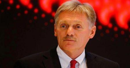 Peskov: ABD'nin suçlamaları asılsız