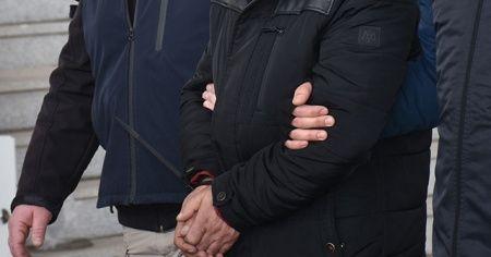 PKK'lı kundakçı Antalya'da yakalandı