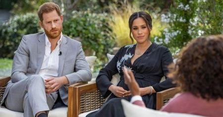 Prens Harry ve Meghan Markle'dan çarpıcı açıklamalar