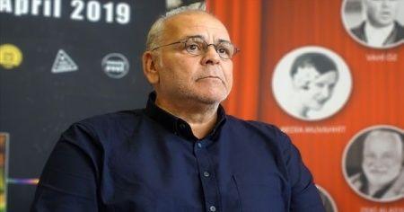 Rasim Öztekin'in ölüm haberi sonrası sevenleri hastaneye akın etti