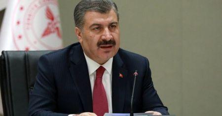 Sağlık Bakanı Koca: Aşı programımız planlandığı gibi ilerliyor