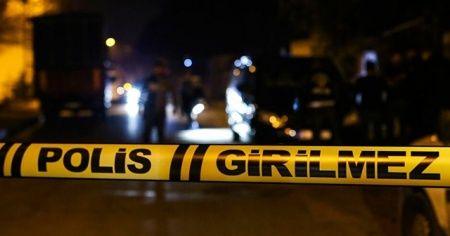 Şişli'de çöpün kenarında erkek cesedi bulundu