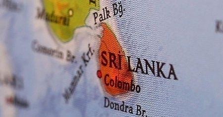 Sri Lanka'da yolcu otobüsü uçuruma yuvarlandı: 14 ölü