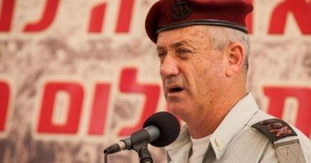 İsrail'den İran'a gözdağı