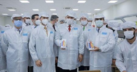 Xiaomi'den Türkiye ekonomisine 200 milyon dolarlık katkı
