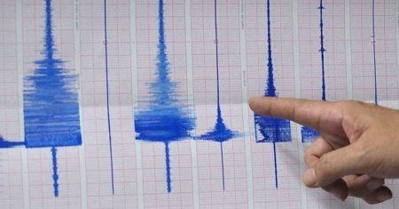Yeni Zelanda'da 8.1 büyüklüğünde deprem