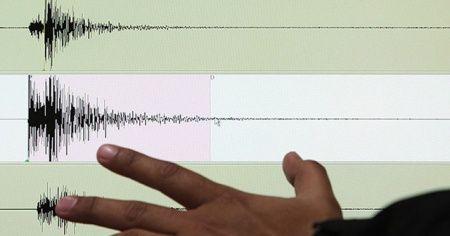 Yeni Zelanda'da aynı gün içinde 7 büyüklüğünde 2 deprem