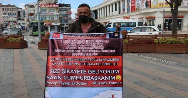 1 günlük evlilik mağduru genç, 379 kilometre yürüyerek Sakarya'ya ulaştı