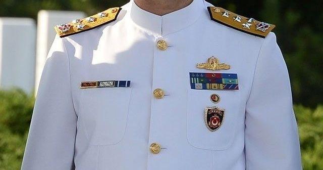 Emekli amiraller için ek gözaltı talebi