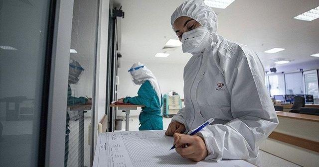 18 Nisan 2021 koronavirüs tablosu: 318 can kaybı, 55.802 yeni vaka