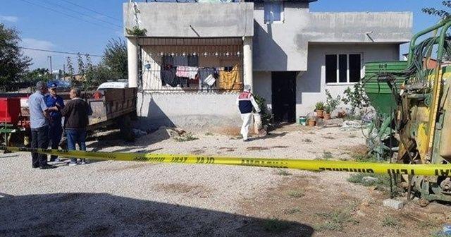 3 çocuğunu öldüren anneye 3 kez ağırlaştırılmış müebbet cezası