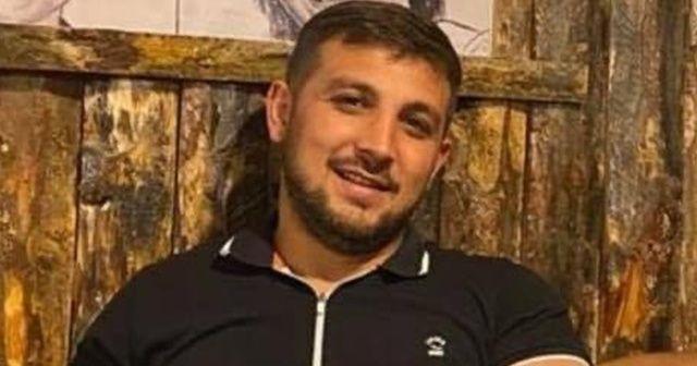 33 yaşındaki esnaf dükkanında vurularak öldürüldü