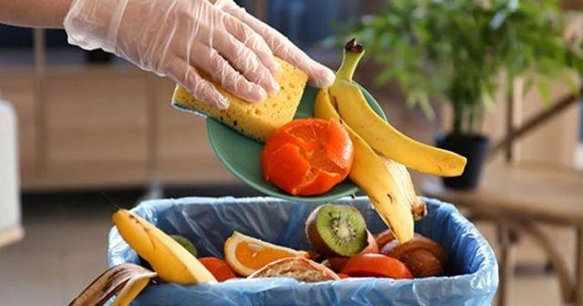 931 milyon ton gıdayı israf ediyoruz