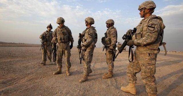 ABD, Afganistan'daki tüm askerlerini çekecek