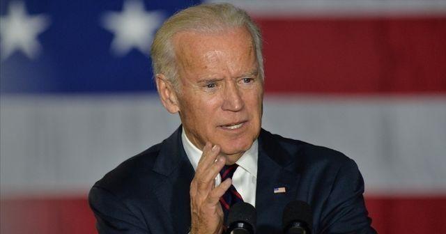 Biden: Afganistan'daki ABD askerleri 11 Eylül 2021'e kadar tamamen geri çekilecek