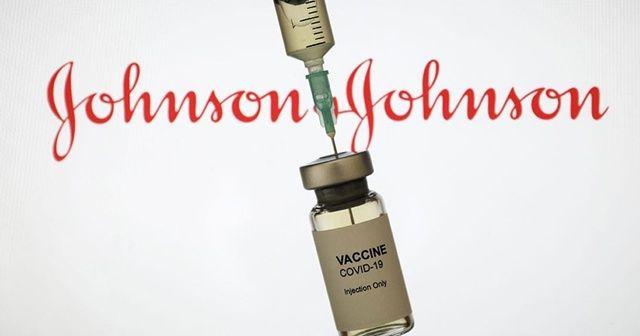 ABD'de Johnson and Johnson aşısına yeşil ışık