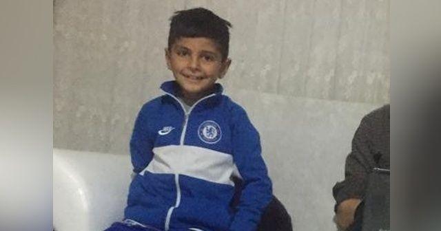 Ağrı'da kaybolan 8 yaşındaki çocuk ölü bulundu