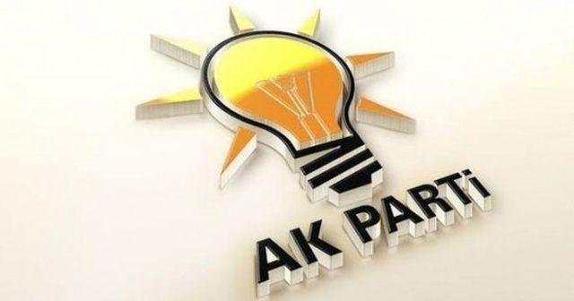 AK Parti dört koldan seçim çalışmalarına başlıyor