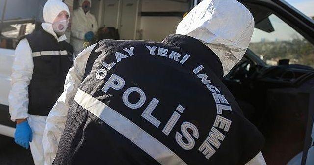 Akhisar'da uzman çavuş evinde ölü bulundu