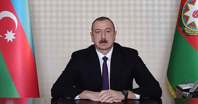 Aliyev'den Blinken'a Türkiye vurgusu