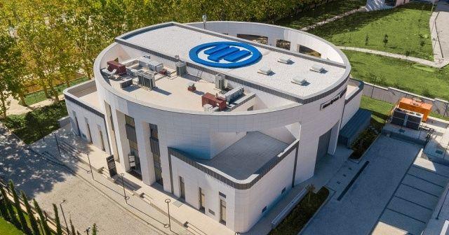 Allianz Teknik'e akreditasyon belgesi