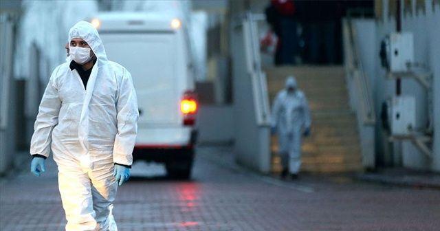 Almanya'da son 24 saatte korona virüsten 297 kişi öldü