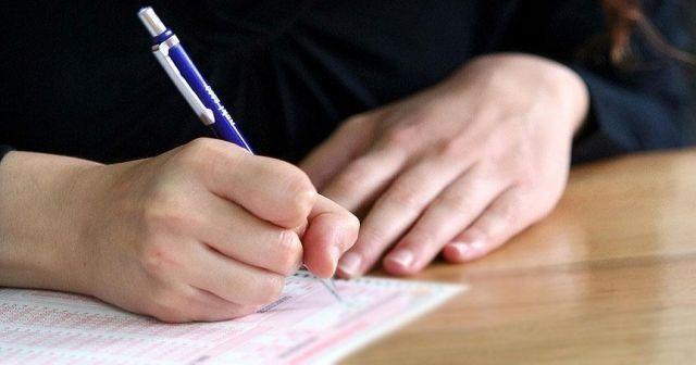 Asfa Eğitim Vakfı'ndan bursluluk sınavı
