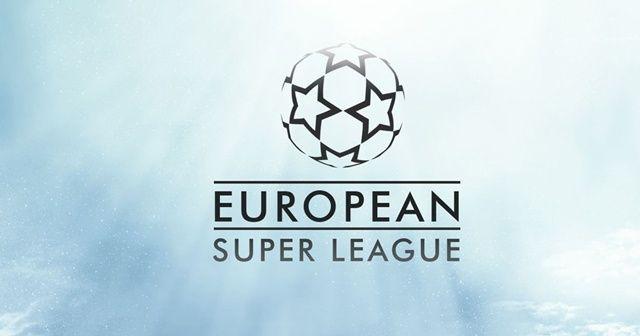 Atletico Madrid ve Inter, Avrupa Süper Ligi'nden çekildi