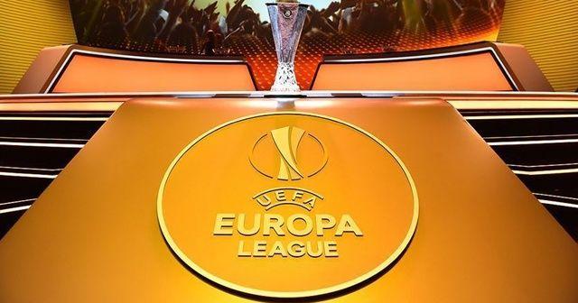 Avrupa Ligi'nde çeyrek final ilk maçları tamamlandı