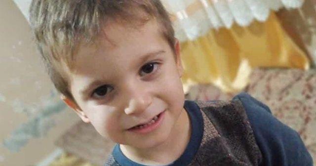Balkondan düşen 4 yaşındaki çocuk hayatını kaybetti