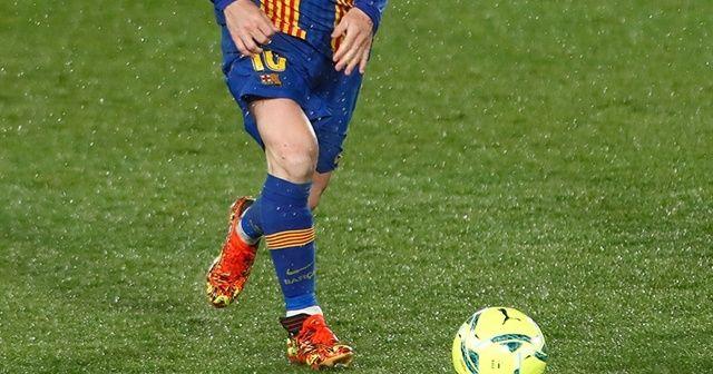 Barcelona liderlik fırsatını kaçırdı