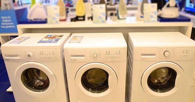 Beyaz eşya satışları ilk çeyrekte yüzde 40 arttı