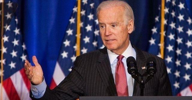 Biden'dan Kongredeki ilk konuşmasında Rusya ve Çin'e mesaj